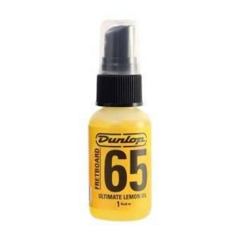 Jim Dunlop Lemon Oil 1oz