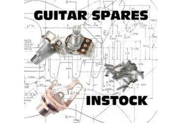 The Music Inn Nottingham Guitar Spares