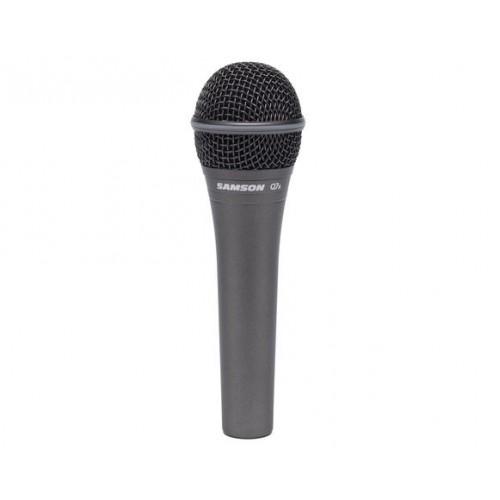 Samson Q7X Microphone