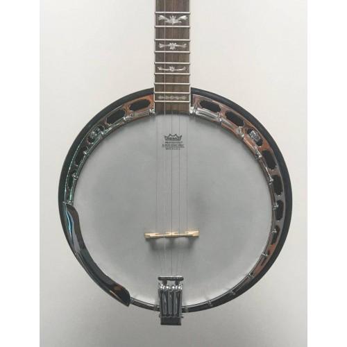 Fender deluxe Banjo (Pre-owned)