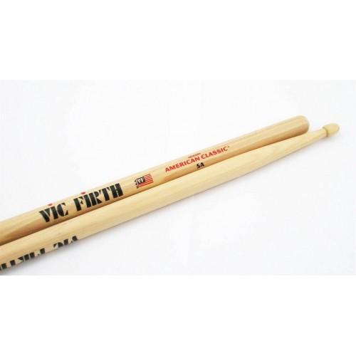 Vic Firth Drum Sticks 5A