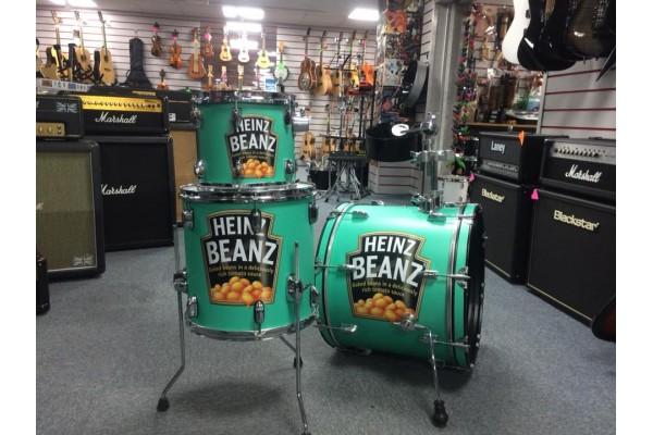 Heinz Beans Drums