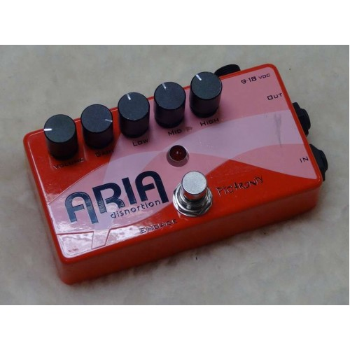 Aria Pigtronix Distortion (Pre-owned)