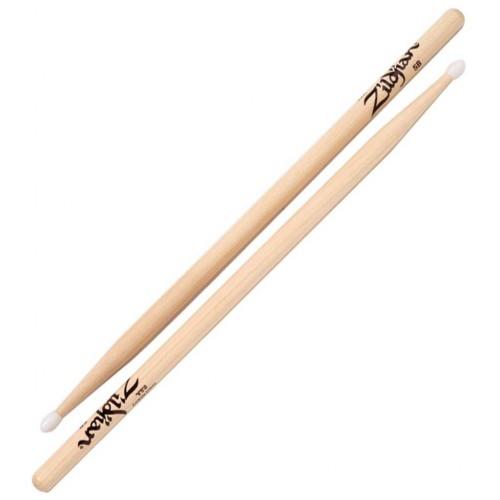 Zildjian drums sticks 5BN Nylon Tipped