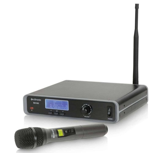 Citronic RU105 Wireless mic