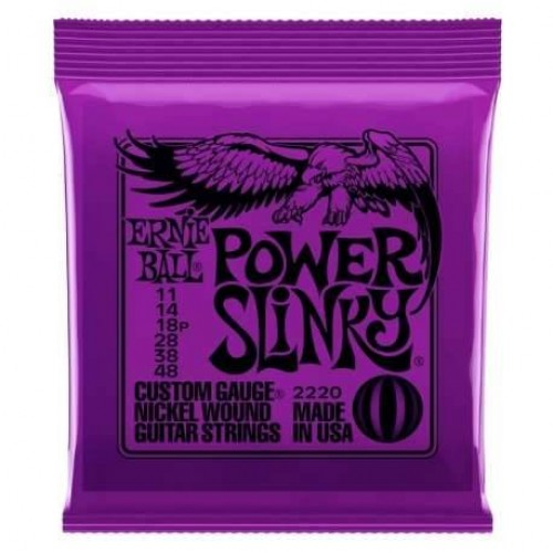 Ernie Ball 11-48 Power Slinky