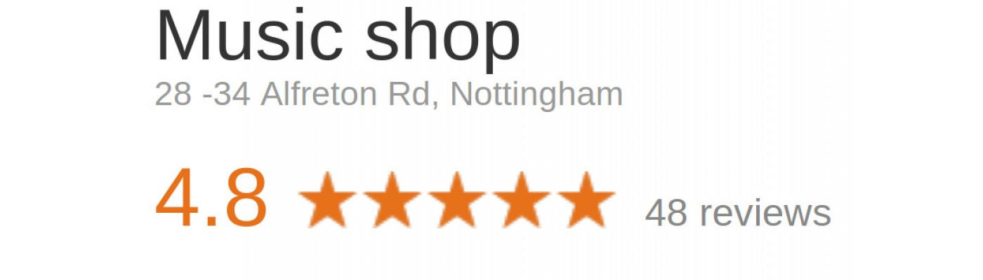 Google 5 Star Review